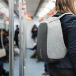 Tyverisikret rygsæk - Bobby Backpack