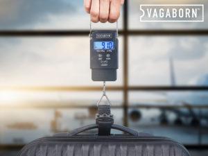 Vagaborn Bagagevægt til rejsen