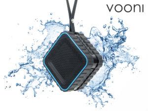 Vooni® Splash Speaker - vandtæt højtaler