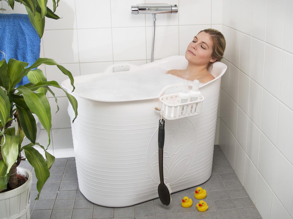 badebalje til voksne