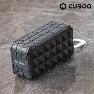 Cuboq Tire vandtæt bluetooth højtaler