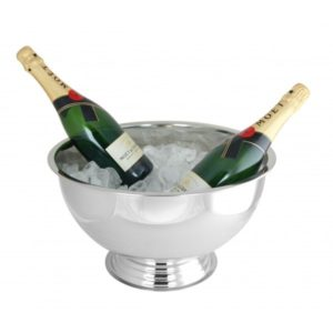 Luksus champagnekøler i klassisk design