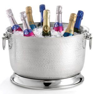 Champagnespand til enhver fest