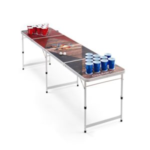 afterski Beer Pong bord