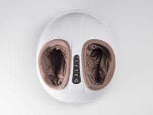 Sådan virker Zenkuru fodmassageapparat