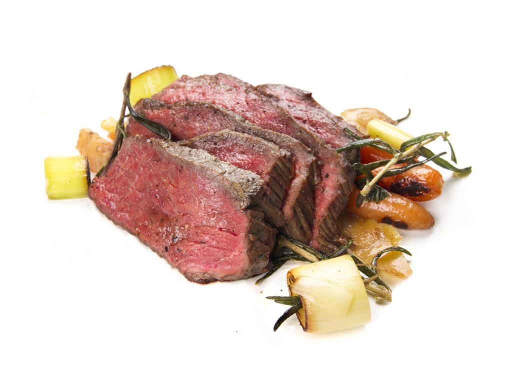 Lækkert og mørt sous vide tilberedt kød