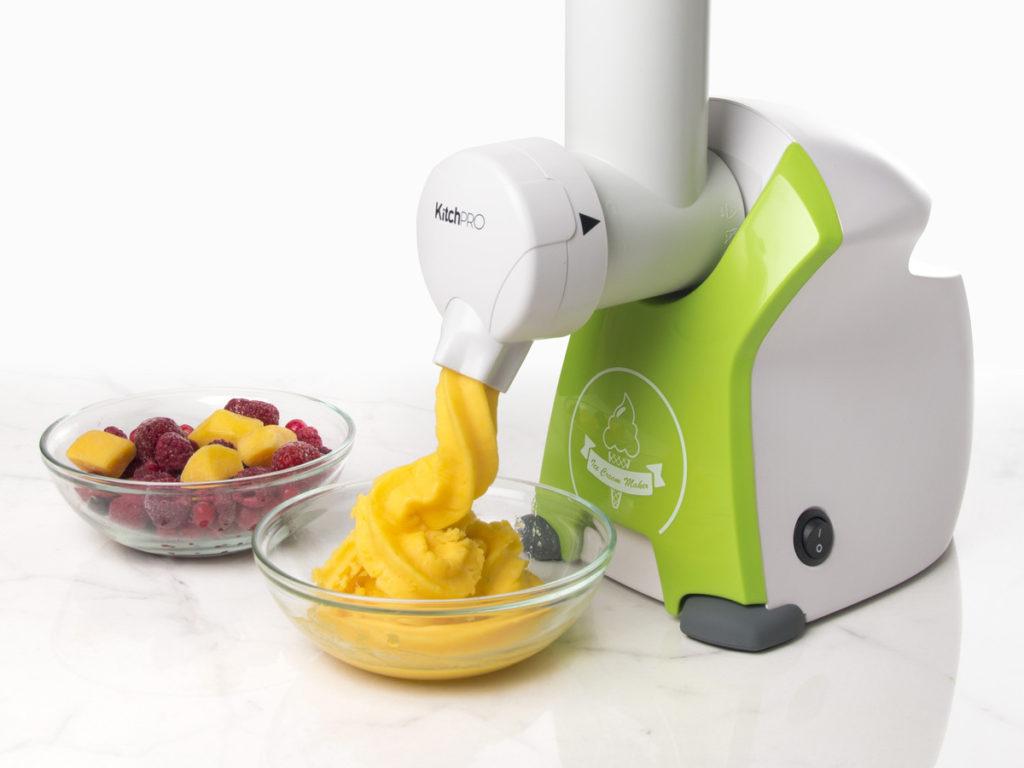KitchPro sorbetmaskine fra Coolstuff