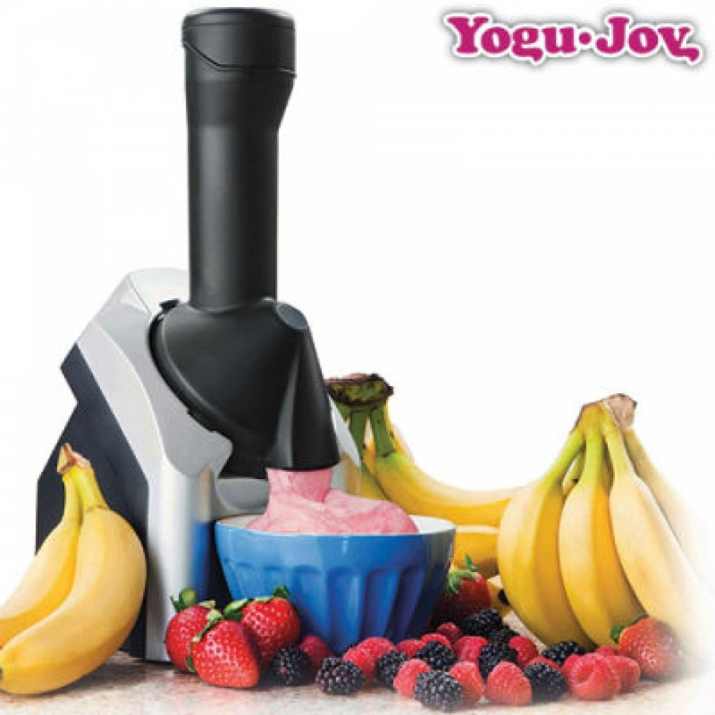 Yogu Frozen yoghurt maskine