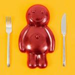 Jelly belly - gigantisk slik baby