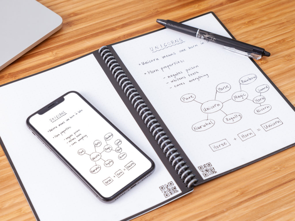 smart notesbog