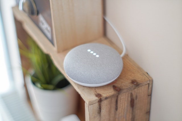 gadgets til hjemmet