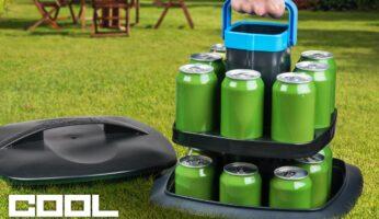 ølkøler til haven