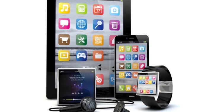Få råd til alle de smarte gadgets