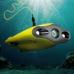 Undervandsdrone gladius