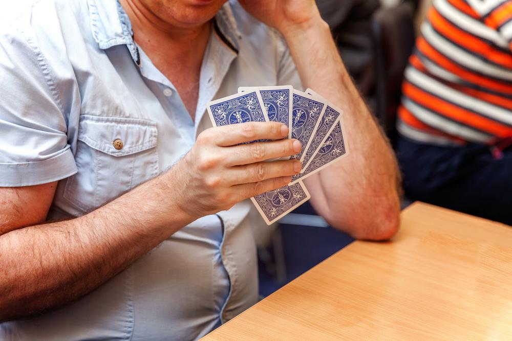 kortspil 500