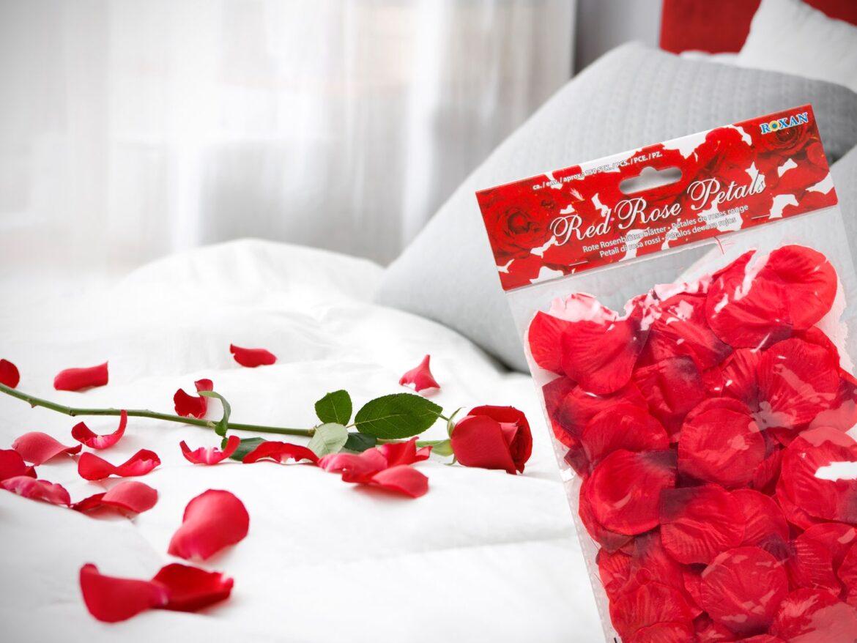 rosenblade - køb en pose