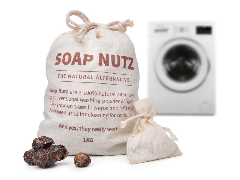 vaskenødder - Soap Nutz