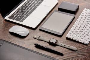 Computer og gadgets