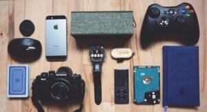 gadgets gaver