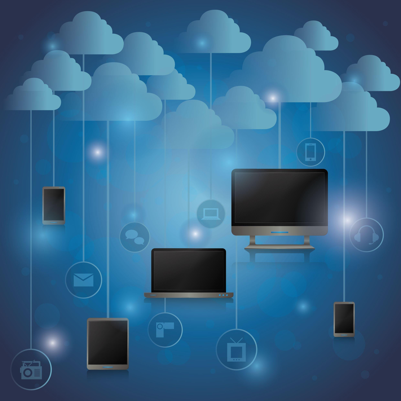 Mobiler og elektronik