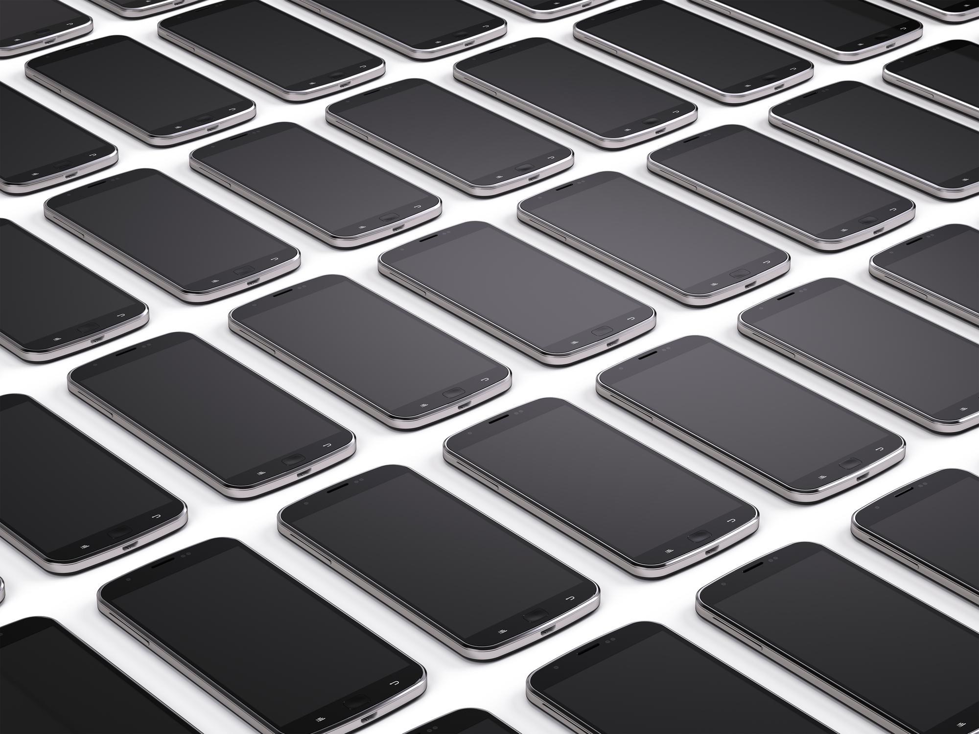 Fordele ved at betale din mobil i rater