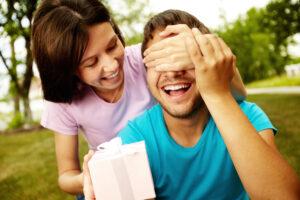 5 sjove gaver til manden der har alt