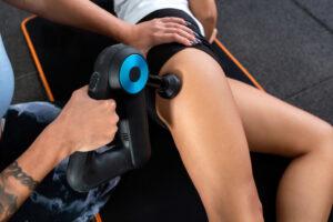 Nye og smarte massageapparater
